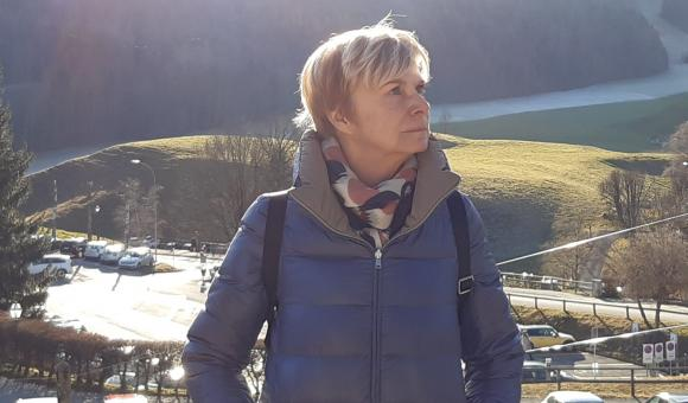 Fabienne Reuter