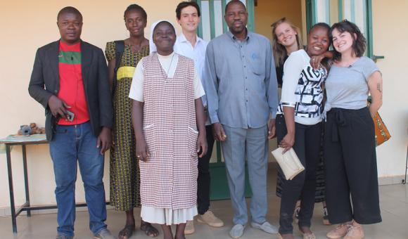 Centre Delwendé de Ouagadougou