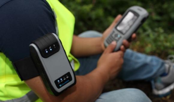 La haute précision GNSS pour toutes les applications ! C'est maintenant une réalité avec CGEOS