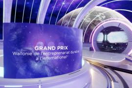 Grand Prix Wallonie à l'Exportation 2020