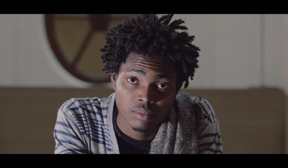 Jeunes artistes haïtiens en stage à Liège - Léonard Jean-Baptiste