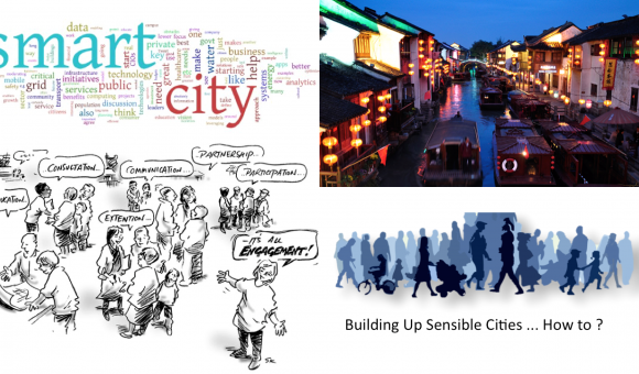 The key to succeed a Smart City project is to engage the citizens