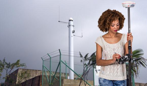 GNSS Network RTK