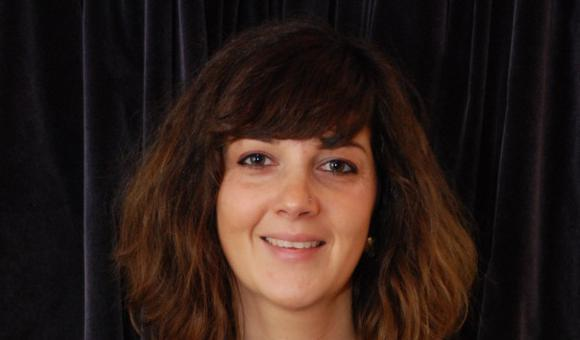 Jessica Lapadula