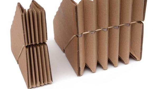 Etilux, a décroché l'Oscar de l'Emballage 2014 dans la catégorie « cartons ondulés »