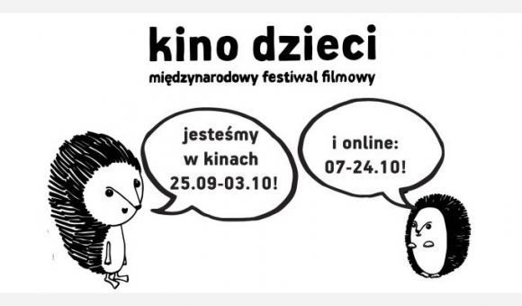 Festival International du Film pour enfants (c) Kino Dzieci- Association Nouveaux Horizons