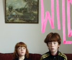 """WILD"" poster - Compagnie Fast asbl"