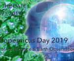 AI4Copernicus : l'intelligence artificielle au service de l'observation de la terre