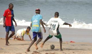 L'article sur le site de l'Agence de Presse Sénégalaise