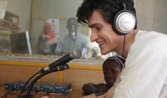 Gambidi radio