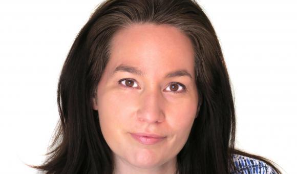 Hélène Leclerc - De vive voix (c) DGWB Québec