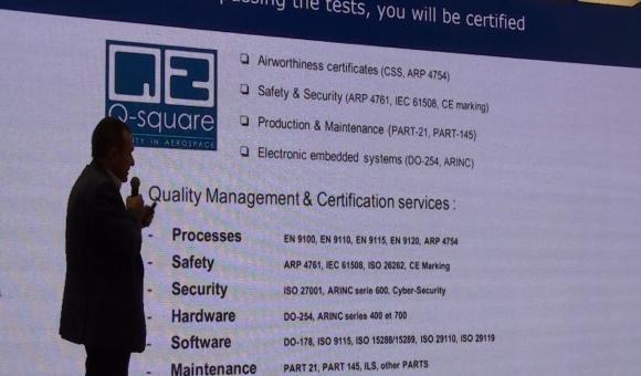 Certifications in partners' faults