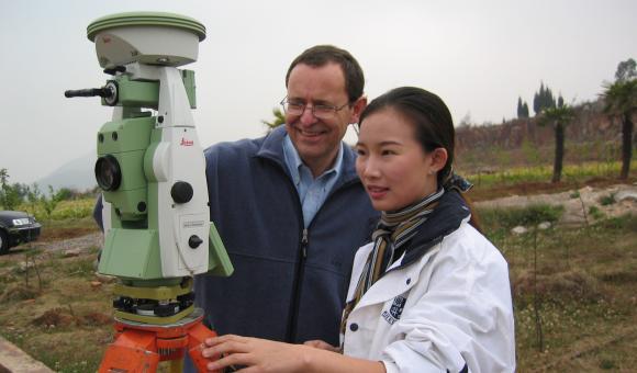 SmartStation pour les Smarts Cities Chinoises