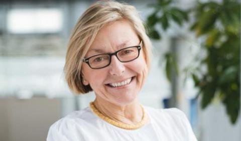 Bernadette Pâques, CompanyWriters - Ambassadeur Wallonia.be