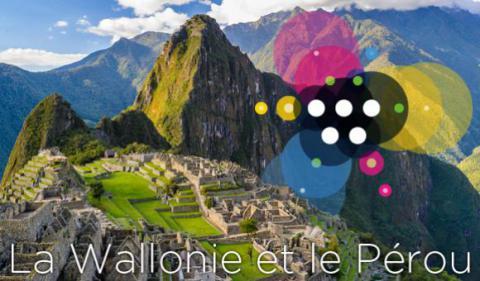 Wallonia and Perou