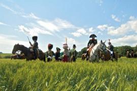Bicentenaire de la bataille de Waterloo - © WBT - Alex Kouprianoff