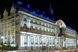Le Palais des Princes Evêques (c) O.T.Liège-Marc Verpoorten