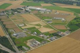 Un nouveau datacenter « green » aux Isnes