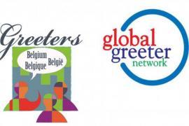 logo greeters