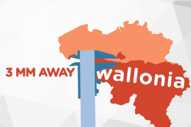 Discover the good reasons to invest in Wallonia