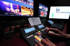 L'entreprise liégeoise EVS est une habituée du NAB Show de Las Vegas, un salon spécialisé dans l'audiovisuel.