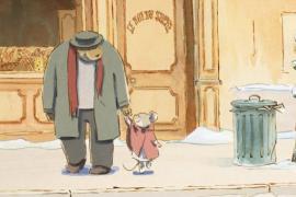"""""""Ernest et Célestine"""" primé aux LAFCA"""