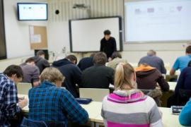 """""""Sciences Sans Frontières"""": Wallonie-Bruxelles accueille les étudiants brésiliens"""