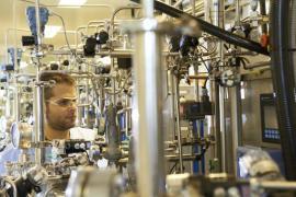GSK compte 8 500 emplois en Wallonie.