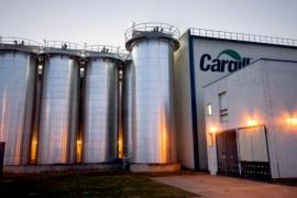Cargill renforce son ancrage à Mouscron