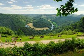 WBT - JP Remy-Botassart  - panorama 'Le Tombeau du Geant'