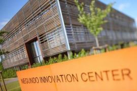 Un nouveau Welcome Office à Tournai