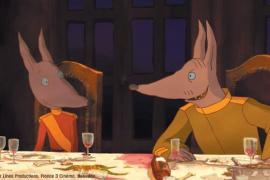 « Loulou l'incroyable secret » a reçu le César du meilleur film d'animation en long-métrage.