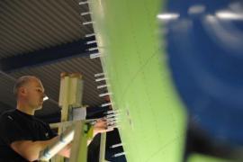 La Région wallonne investit dans l'aéronautique